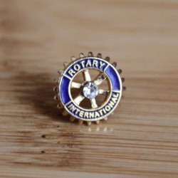 Rotary One Stone Member Pin, 15mm