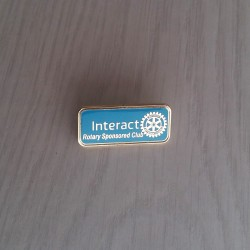 Interact Member Pin