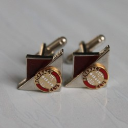 Rotaract Cufflinks