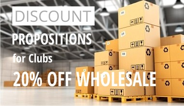 Proposition for wholesale clients